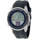New York Giants GameTime NFL Schedule Watch w/ Anthem and Alarm