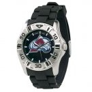 Colorado Avalanche Game Time MVP Series Sports Watch