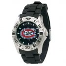 Montreal Canadiens Game Time MVP Series Sports Watch