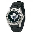 Toronto Maple Leafs Game Time MVP Series Sports Watch