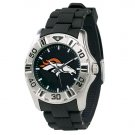Denver Broncos Game Time MVP Series Sports Watch
