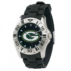 Green Bay Packers Game Time MVP Series Sports Watch