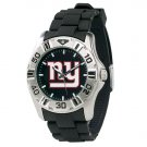 New York Giants Game Time MVP Series Sports Watch