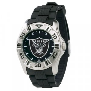 Oakland Raiders Game Time MVP Series Sports Watch