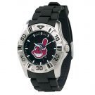Cleveland Indians Game Time MVP Series Sports Watch