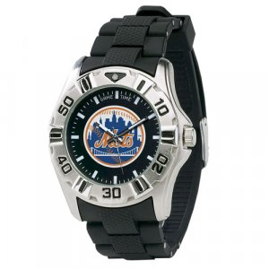 New York Mets Game Time MVP Series Sports Watch