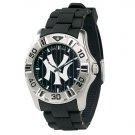 New York Yankees Game Time MVP Series Sports Watch
