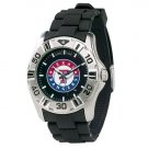 Texas Rangers Game Time MVP Series Sports Watch