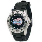 Los Angeles Clippers Game Time MVP Series Sports Watch