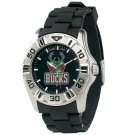 Milwaukee Bucks Game Time MVP Series Sports Watch