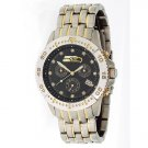 Seattle Seahawks GameTime Legend Diamond and Steel Watch GIFT