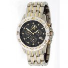 Washington Redskins GameTime Legend Diamond and Steel Watch GIFT
