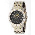 Seattle Mariners GameTime Legend Diamond and Steel Watch GIFT