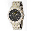 Toronto Blue Jays GameTime Legend Diamond and Steel Watch GIFT