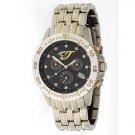 Toronto Blue Jays GameTime Legend Diamond and Steel Watch GIFT