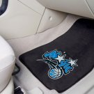 Orlando Magic Carpet Car Mats Set