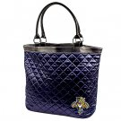 Florida Panthers Littlearth Quilted Tote Bag Purse
