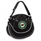 Minnesota Wild Littlearth CAPtivate Small Hobo Bag Purse