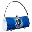 Dallas Mavericks Littlearth Fender License Plate Purse Bag Gift