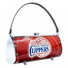 Los Angeles Clippers Littlearth Fender License Plate Purse Bag Gift