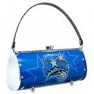 Orlando Magic Littlearth Fender License Plate Purse Bag Gift