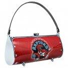 Toronto Raptors Littlearth Fender License Plate Purse Bag Gift
