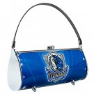Dallas Mavericks Littlearth Fender Flair Purse Bag Swarovski Crystals