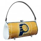 Indiana Pacers Littlearth Fender Flair Purse Bag Swarovski Crystals