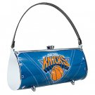 New York Knicks Littlearth Fender Flair Purse Bag Swarovski Crystals