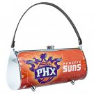Phoenix Suns Littlearth Fender Flair Purse Bag Swarovski Crystals