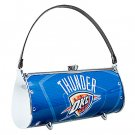 Oklahoma City Thunder Littlearth Fender Flair Purse Bag Swarovski Crystals