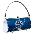Washington Wizards Littlearth Fender Flair Purse Bag Swarovski Crystals