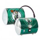 Boston Celtics Littlearth Super Cyclone License Plate Purse Bag