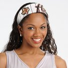Houston Astros Littlearth FanBand Baseball Jersey Headband Cute