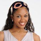 Chicago Bears FanBand Football Jersey Headband