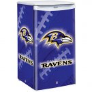 Baltimore Ravens Counter Top Fridge Compact Refrigerator