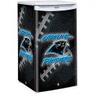 Carolina Panthers Counter Top Fridge Compact Refrigerator