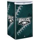 Philadelphia Eagles Counter Top Fridge Compact Refrigerator