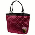 University of Montana Grizzlies Quilted Tote Bag Purse