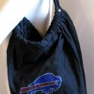 Buffalo Bills B for Betsy Crystals Canvas Bag Large Purse