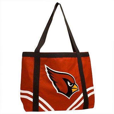 Arizona Cardinals Tailgate Canvas Tote Bag