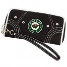 Minnesota Wild Littlearth CAPtivate Wristlet Wallet