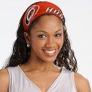 Carolina Hurricanes Littlearth FanBand Hockey Jersey Headband Cute