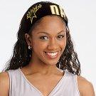 Dallas Stars Littlearth FanBand Hockey Jersey Headband Cute