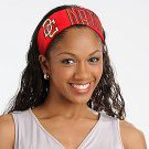 Washington Nationals FanBand Baseball Jersey Headband Cute
