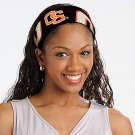 Oregon State University Beavers FanBand Football Jersey Headband