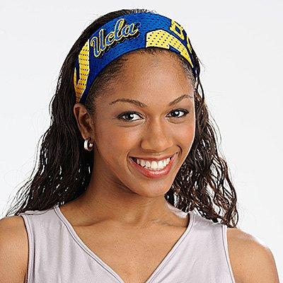 UCLA Bruins FanBand Football Jersey Headband