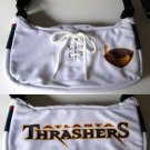 Atlanta Thrashers Littlearth Hockey Jersey Purse Bag Gift