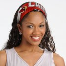 Arizona Cardinals FanBand Football Jersey Headband