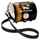 Missouri University Tigers Littlearth Petite Purse Bag